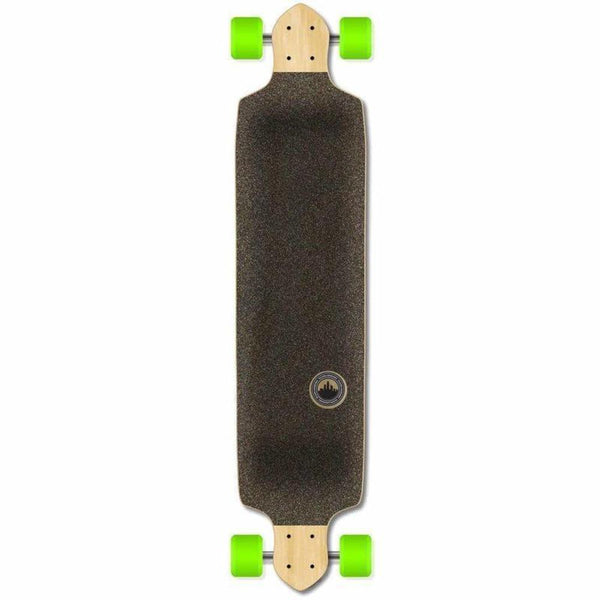 Lion Drop Down Longboard 41 inches Complete - Longboards USA