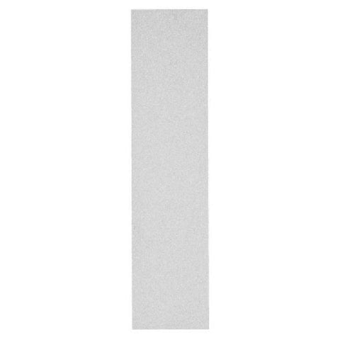 "Longboard Skateboard Griptape Sheet 10""x 42"" -  Clear - Longboards USA"