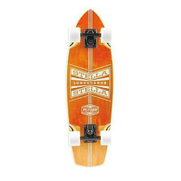 "Longboard Skateboard Mini Cruiser 27"" Putzer - Longboards USA"