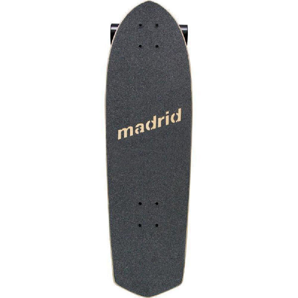 "Madrid Picket 28.5"" Disease Cruiser Deck - Longboards USA"