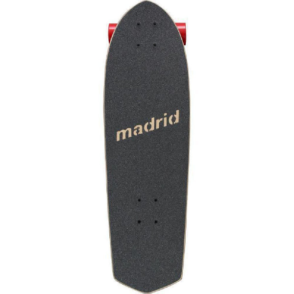 "Madrid Picket 28"" Rosa Cruiser Deck-Longboards USA"