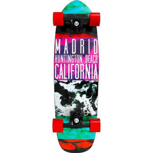 "Madrid Shrimp 30"" Layers Cruiser - Longboards USA"