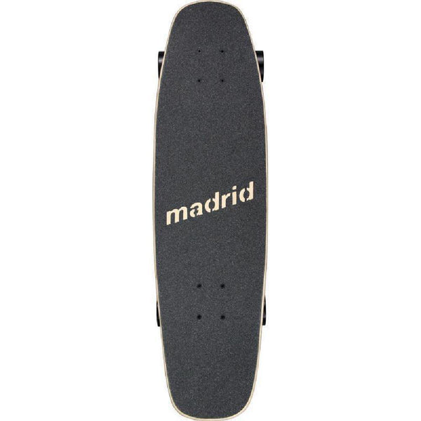 "Madrid Squirt 29"" Flutter Cruiser - Longboards USA"