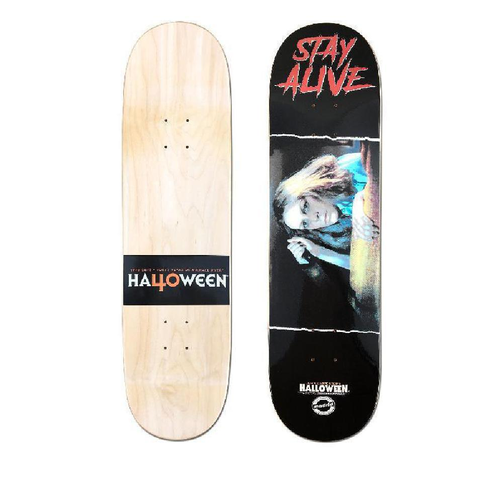 "Madrid X Halloween - Laurie 8""/8.25""/8.5"" - Longboards USA"