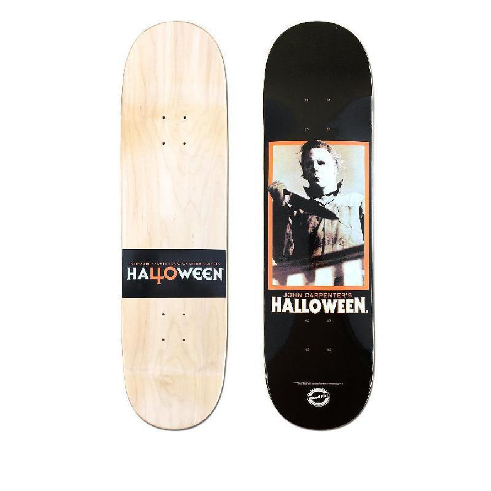 "Madrid X Halloween - Stalker 8""/8.25""/8.5"" - Longboards USA"