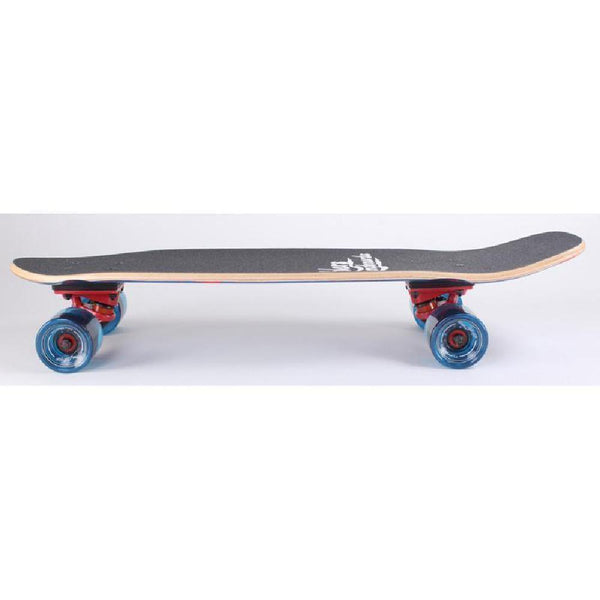 Mini Road Warrior Kicktail 27 inch Longboard - Longboards USA
