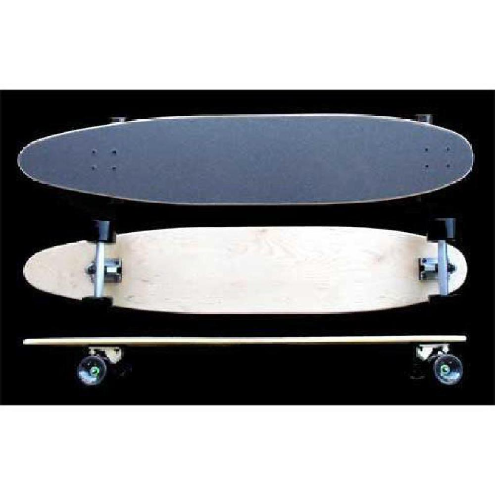 "OG Pintail Dancer 46"" Longboard Complete - Longboards USA"