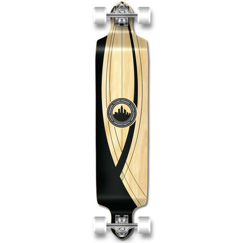 Onyx Drop Down Longboard 41 inches Complete - Longboards USA