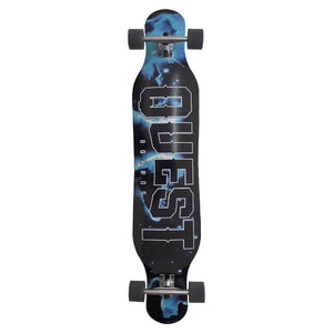Quest Bold Arch 48″ - Longboards USA