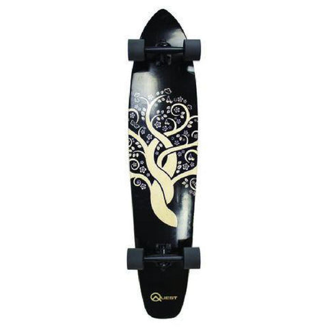 Quest Cypress 44″ Longboard - Longboards USA