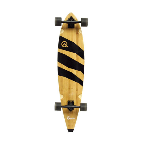 Quest Epic Ride 40 Longboard - Longboards USA