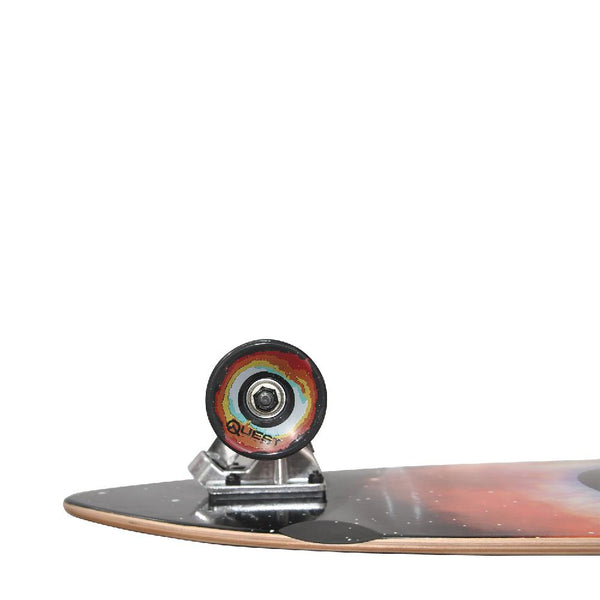 Quest Eye-Q 36 - Longboards USA