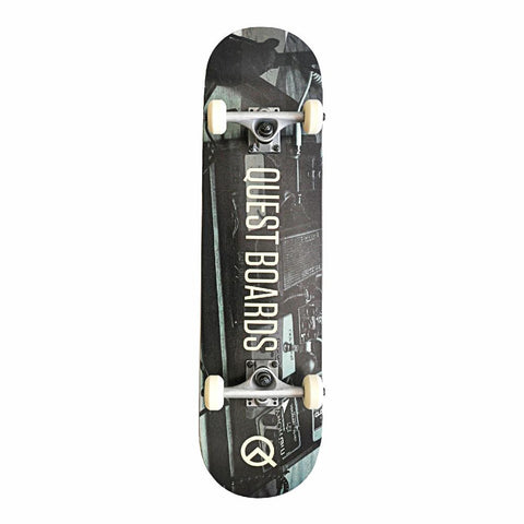 Quest Headliner 32 - Longboards USA