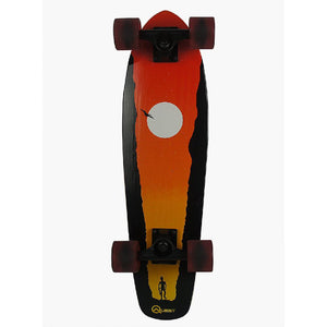 Quest, Lost Canyon 27 - Longboards USA