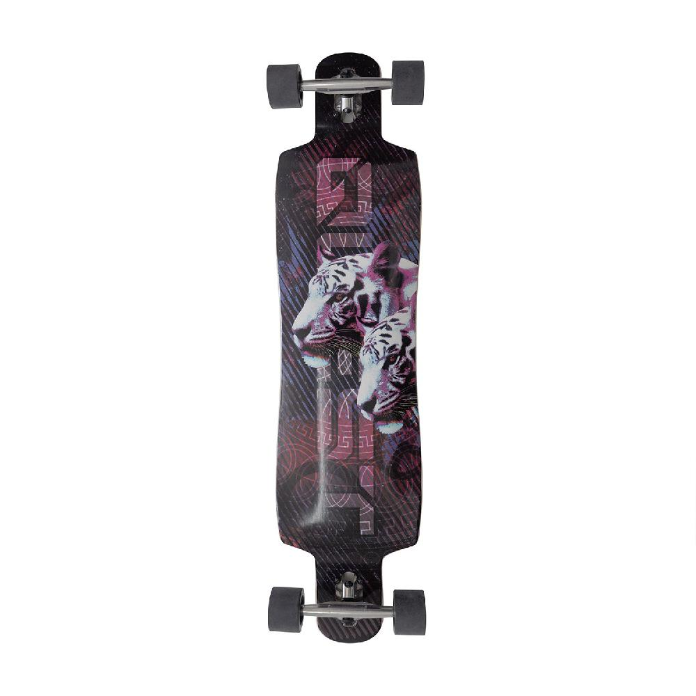 Quest Neon Tigers 42 - Longboards USA
