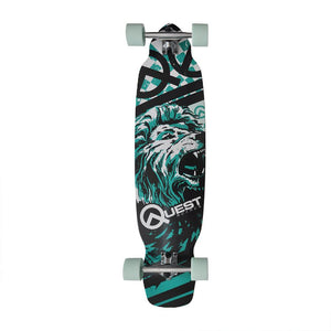 Quest Pride 40 - Longboards USA