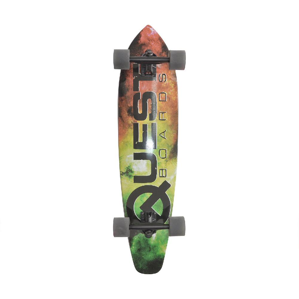 Quest Spaced - Longboards USA