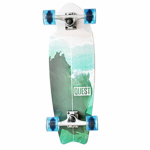 Quest Surf Cruiser 27 - Longboards USA