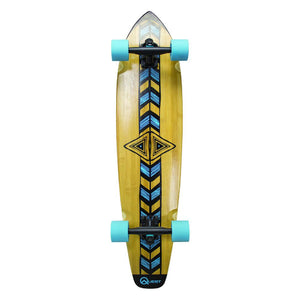 Quest Totem - Longboards USA