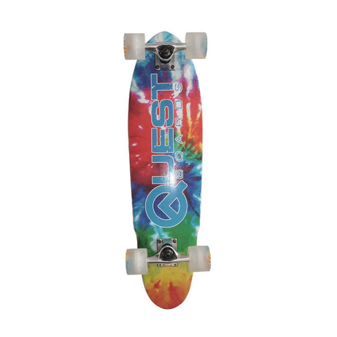 Quest Trippy 30 - Longboards USA