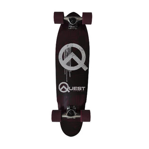 Quest X- Games City Drips - Longboards USA