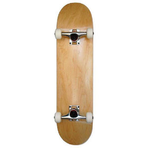 Skateboard Mini Complete - 29 x 7.25 - Natural - Longboards USA