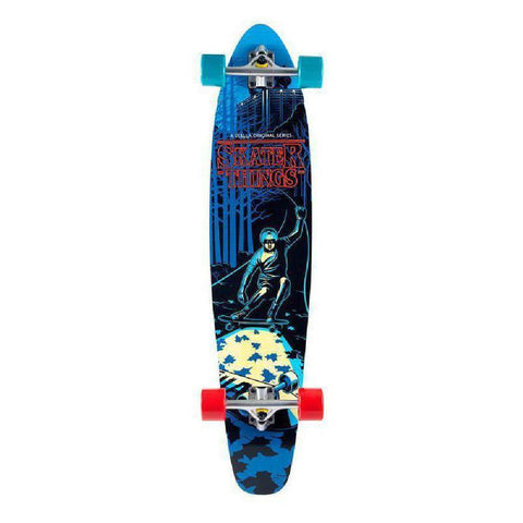 Stella Kicktail Longboard Cruiser Upside Downhill - Longboards USA
