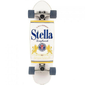"Stella Longboards 29"" Delo Beer Runner - Longboards USA"