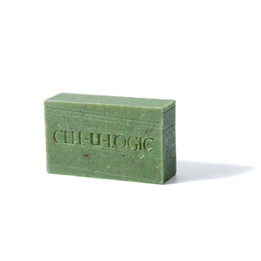 Kale Parsley & Super Greens Exfoliating Soap