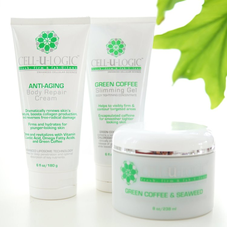 3pc Sculpting Detoxifying System