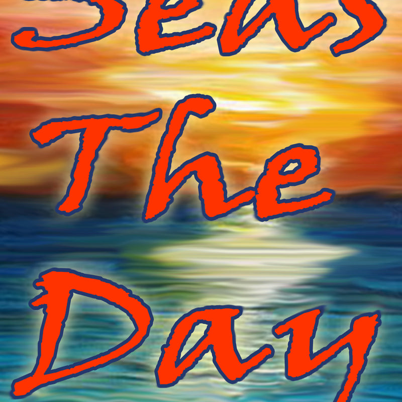 Seas The Day - 6.75 Top