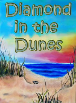 Diamond In The Dunes - 6.75 Top