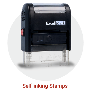 Discounted Rubber Stamps and Accessories at
