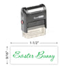 Easter Bunny 2 Stamp