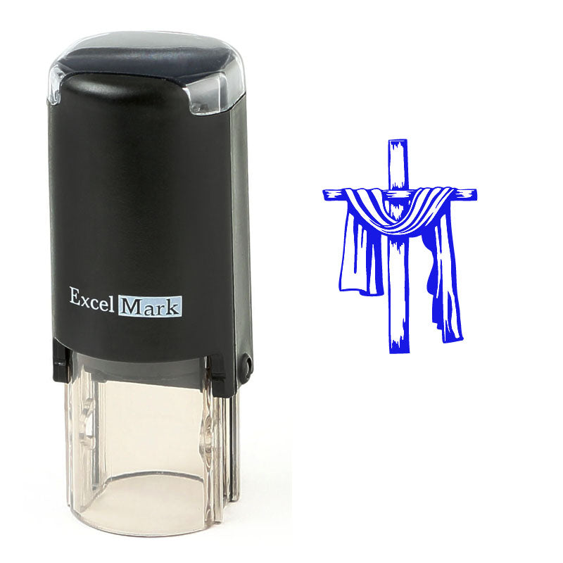 Cross Stamp