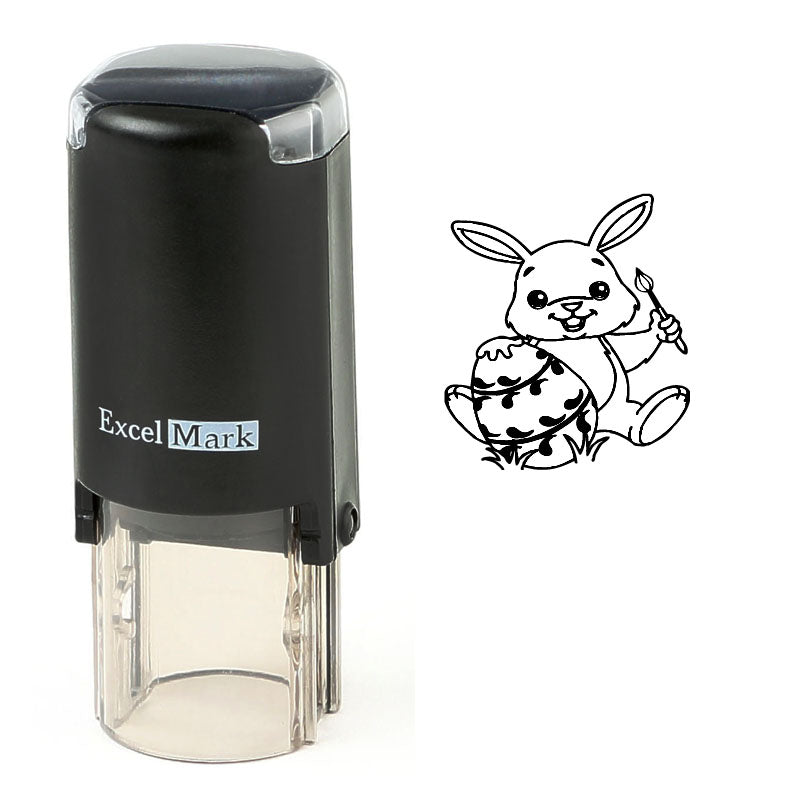 Bunny Stamp