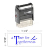 A Time For Togetherness Stamp