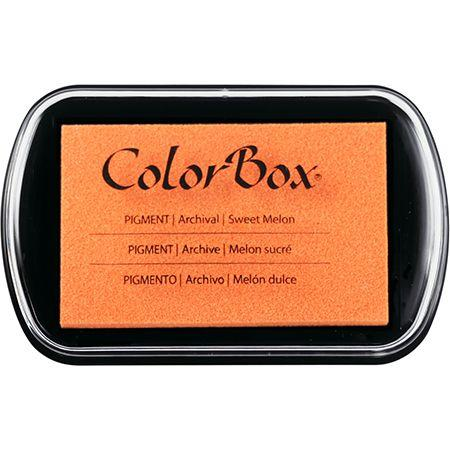 ColorBox Sweet Melon Pigment Ink