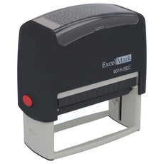 Identity Theft Guard Stamp