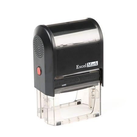 ExcelMark A-4060 Self-Inking Stamp