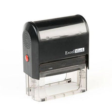 ExcelMark A-4078 Self-Inking Stamp