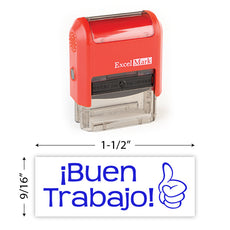¡Buen Trabajo! (Thumbs Up)
