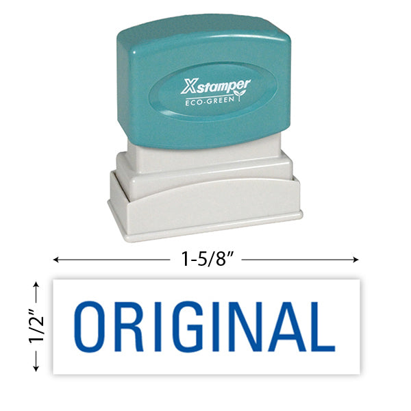 Xstamper Original Stamp