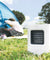 Plus+ Mini Portable & Colorful Air Conditioner - tntongadgets