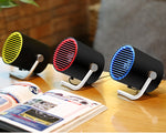 Touchable Fan - tntongadgets