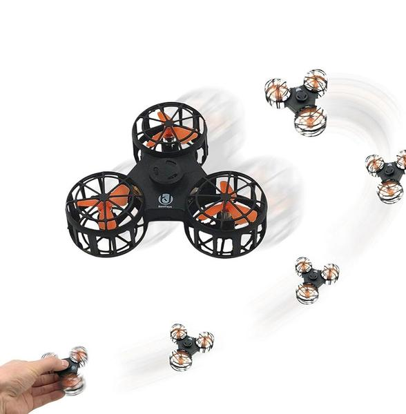 Fly Finger Spinner High With Your Friends - tntongadgets