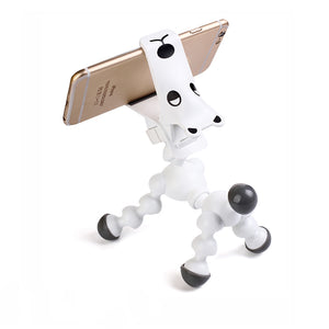 Mini Adjustable Phone Stand Holder - tntongadgets