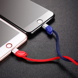 Couple Magnetic Fast Charging Cable - tntongadgets