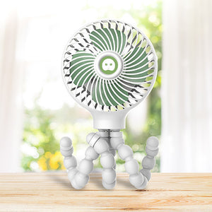 Octopus fan - tntongadgets