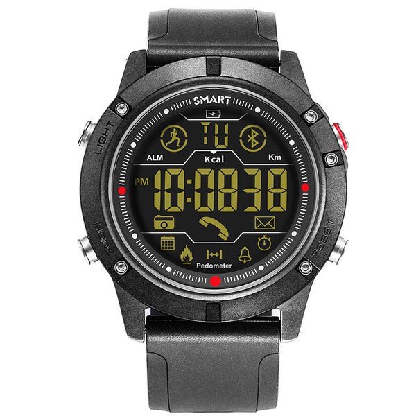 JEISO Smart Outdoors Sports Watch - tntongadgets